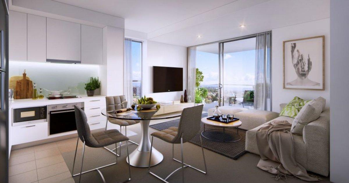 Apartments For Sale In Perth Australia