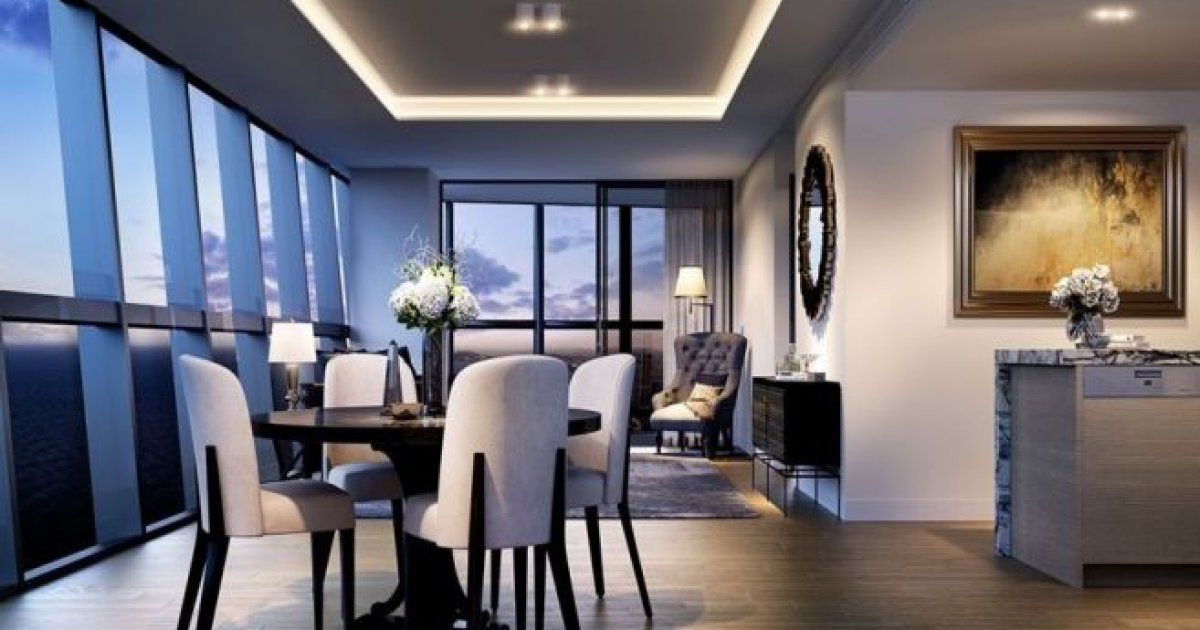 1 Bed Jewel Residences Gold Coast Condo For Sale In Queensland Dot Property