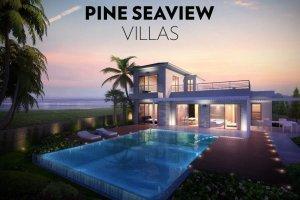 Pine Sea View
