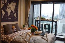 ขายหรือให้เช่าคอนโด เดอะ ไลน์ อโศก-รัชดา  1 ห้องนอน ใน ดินแดง, ดินแดง ใกล้  MRT พระราม 9