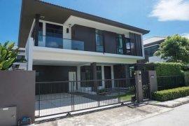 ขายหรือให้เช่าบ้าน บ้านมัณฑนา เลค วัชรพล  4 ห้องนอน ใน คลองสามวา, กรุงเทพ