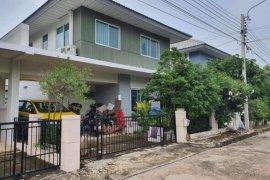ขายหรือให้เช่าบ้าน เดอะ วิลล่า รัตนาธิเบศร์  3 ห้องนอน ใน บางกระสอ, เมืองนนทบุรี ใกล้  MRT ศูนย์ราชการนนทบุรี