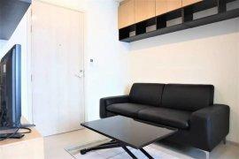ขายคอนโด ไลฟ์ อโศก  1 ห้องนอน ใน บางกะปิ, ห้วยขวาง ใกล้  MRT เพชรบุรี