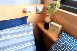 ให้เช่าคอนโด วิสซ์ดอม อเวนิว รัชดา-ลาดพร้าว  1 ห้องนอน ใน จอมพล, จตุจักร ใกล้  MRT ลาดพร้าว