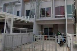 ให้เช่าทาวน์เฮ้าส์ เดอะ เมทโทร รัตนาธิเบศร์  3 ห้องนอน ใน ไทรม้า, เมืองนนทบุรี ใกล้  MRT สะพานพระนั่งเกล้า