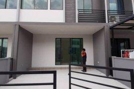 ให้เช่าทาวน์เฮ้าส์ 3 ห้องนอน ใน บางคูวัด, เมืองปทุมธานี