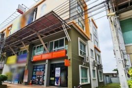 6 Bedroom Commercial for sale in Wayra Ramkhamhaeng-Suvarnabhumi, Saphan Sung, Bangkok near MRT Rat Phatthana