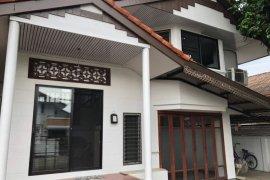 ให้เช่าบ้าน 3 ห้องนอน ใน ทุ่งสองห้อง, หลักสี่ ใกล้  MRT ศูนย์ราชการเฉลิมพระเกียรติ