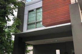 ให้เช่าบ้าน ภัทร โมทาวน์  3 ห้องนอน ใน บางพูด, ปากเกร็ด ใกล้  MRT แจ้งวัฒนะ-ปากเกร็ด 28