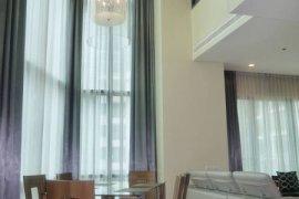 ขายหรือให้เช่าคอนโด ไบร์ท สุขุมวิท 24  3 ห้องนอน ใน คลองตัน, คลองเตย ใกล้  MRT ศูนย์การประชุมแห่งชาติสิริกิติ์