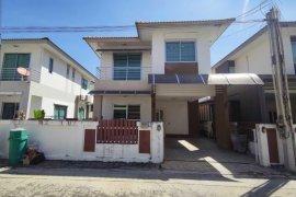 ขายบ้าน บ้านเบญญาภา  3 ห้องนอน ใน เสม็ด, เมืองชลบุรี