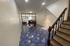 ขายทาวน์เฮ้าส์ 4 ห้องนอน ใน สำโรงเหนือ, เมืองสมุทรปราการ