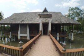 ขายบ้าน 2 ห้องนอน ใน สวนหลวง, อัมพวา