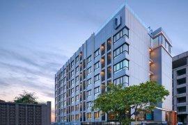 ให้เช่าคอนโด B Loft Sukhumvit 115  1 ห้องนอน ใน สำโรงเหนือ, เมืองสมุทรปราการ ใกล้  BTS ปู่เจ้า
