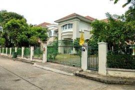 ขายบ้าน 6 ห้องนอน ใน ไทรม้า, เมืองนนทบุรี