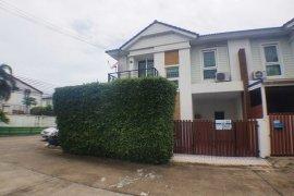 ขายบ้าน 3 ห้องนอน ใน บางรักพัฒนา, บางบัวทอง ใกล้  MRT คลองบางไผ่