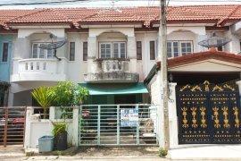 ขายทาวน์เฮ้าส์ 2 ห้องนอน ใน บางบัวทอง, บางบัวทอง