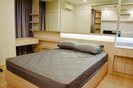 1 Bedroom Apartment for rent in Ideo Q Chula - Samyan, Maha Phruettharam, Bangkok near MRT Sam Yan