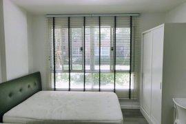 ให้เช่าคอนโด ดีคอนโด แคมปัส รีสอร์ท บางนา  1 ห้องนอน ใน บางบ่อ, บางบ่อ