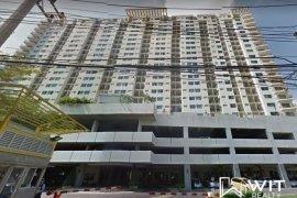 ขายคอนโด ซิตี้ โฮม สี่แยกท่าพระ  1 ห้องนอน ใน คลองต้นไทร, คลองสาน ใกล้  BTS กรุงธนบุรี