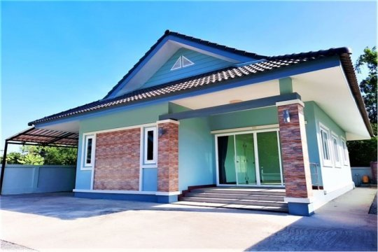 Houses For Sale In Chiang Rai Dot Property