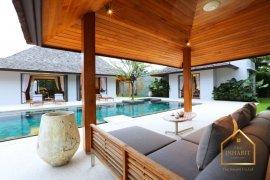 ขายวิลล่า Anchan Villas  4 ห้องนอน ใน เชิงทะเล, ถลาง