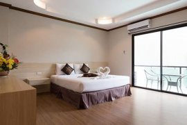 ขายหรือให้เช่าโรงแรม / รีสอร์ท 256 ห้องนอน ใน บางละมุง, พัทยา
