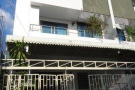 ขายทาวน์เฮ้าส์ 3 ห้องนอน ใน ช่องนนทรี, ยานนาวา ใกล้  MRT คลองเตย