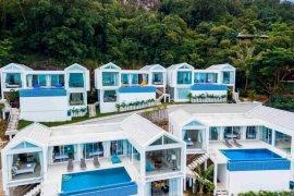 ขายวิลล่า 5 ห้องนอน ใน บางปอ, เกาะสมุย