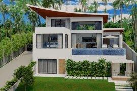 ขายบ้าน 3 ห้องนอน ใน แม่น้ำ, เกาะสมุย