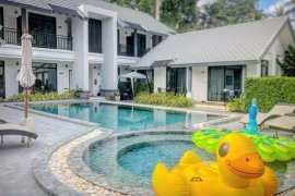 ให้เช่าโรงแรม / รีสอร์ท 8 ห้องนอน ใน แม่น้ำ, เกาะสมุย