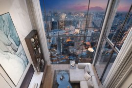 ขายคอนโด Cloud Residence Sukhumvit 23  4 ห้องนอน ใน คลองเตยเหนือ, วัฒนา ใกล้  BTS อโศก