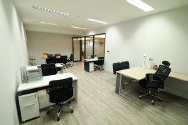 ให้เช่าสำนักงาน ใน บ้านใหม่, ปากเกร็ด ใกล้  MRT อิมแพคชาเลนเจอร์