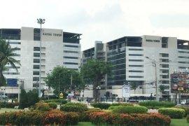 ให้เช่าสำนักงาน ใน บางกะปิ, ห้วยขวาง ใกล้  MRT อิมแพคชาเลนเจอร์