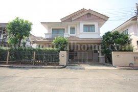 ขายบ้าน บุราสิริ สนามบินน้ำ  3 ห้องนอน ใน ท่าทราย, เมืองนนทบุรี
