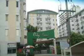 ขายคอนโด 2 ห้องนอน ใน ห้วยขวาง, ห้วยขวาง ใกล้  MRT ศูนย์วัฒนธรรมแห่งประเทศไทย