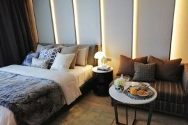 ให้เช่าเซอร์วิส อพาร์ทเม้นท์ 1 ห้องนอน ใน ศาลาธรรมสพน์, ทวีวัฒนา