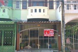 ขายทาวน์เฮ้าส์ 2 ห้องนอน ใน บางแค, กรุงเทพ ใกล้  MRT พุทธมณฑลสาย 2