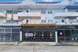 ขายทาวน์เฮ้าส์ 4 ห้องนอน ใน จอมพล, จตุจักร ใกล้  BTS พหลโยธิน 24