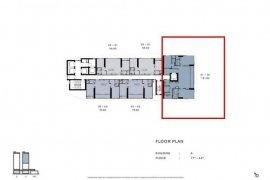 ขายคอนโด แชปเตอร์ เจริญนคร - ริเวอร์ไซด์  3 ห้องนอน ใน บางลำภูล่าง, คลองสาน ใกล้  BTS กรุงธนบุรี