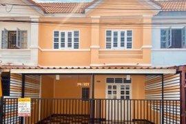 3 Bedroom Townhouse for sale in Bang Khu Rat, Nonthaburi