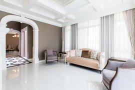 ขายหรือให้เช่าบ้าน นาราสิริ บางนา  4 ห้องนอน ใน บางนา, กรุงเทพ