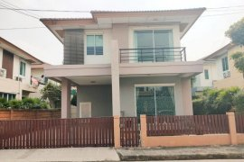 ให้เช่าบ้าน 3 ห้องนอน ใน บางคูวัด, เมืองปทุมธานี
