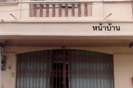 ขายทาวน์เฮ้าส์ 2 ห้องนอน ใน เกาะยอ, เมืองสงขลา