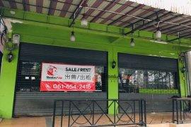 ขายหรือให้เช่าเชิงพาณิชย์ 11 ห้องนอน ใน หัวหมาก, บางกะปิ ใกล้  MRT ราชมังคลากีฬาสถาน