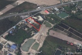 Land for Sale or Rent in Map Kha, Rayong