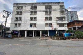 ขายอพาร์ทเม้นท์ 52 ห้องนอน ใน นนทบุรี ใกล้  MRT กระทรวงสาธารณสุข