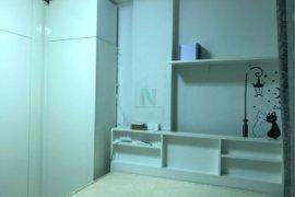 ให้เช่าคอนโด 1 ห้องนอน ใน เมืองสมุทรปราการ, สมุทรปราการ ใกล้  MRT ศรีเทพา
