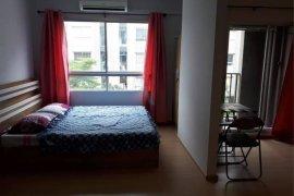 ให้เช่าคอนโด พลัม คอนโด สามัคคี  1 ห้องนอน ใน ท่าทราย, เมืองนนทบุรี