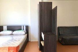 ให้เช่าคอนโด 1 ห้องนอน ใน ประชาธิปัตย์, ธัญบุรี